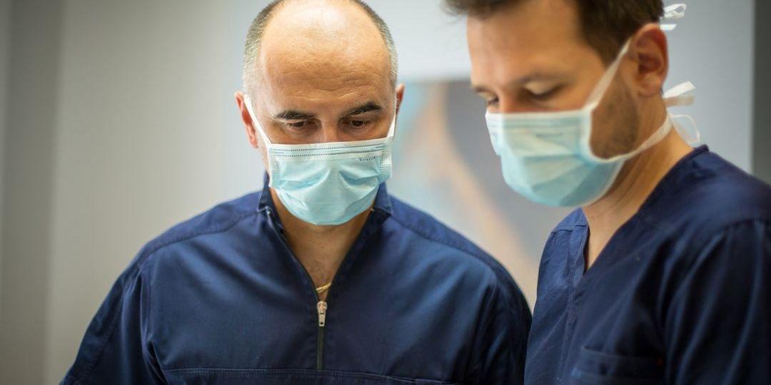 fogorvosi konzultáció