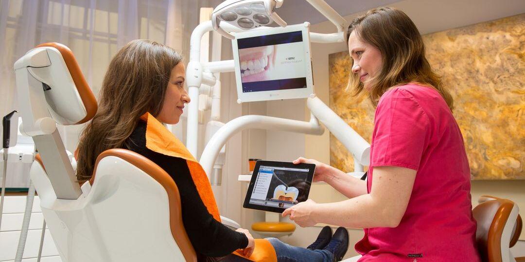 fogorvos konzultáció